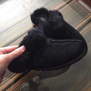 Ugg slippers 🍂🍁